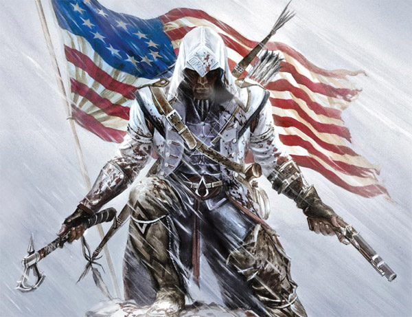 Assassin's Creed III Walkthrough and Guide