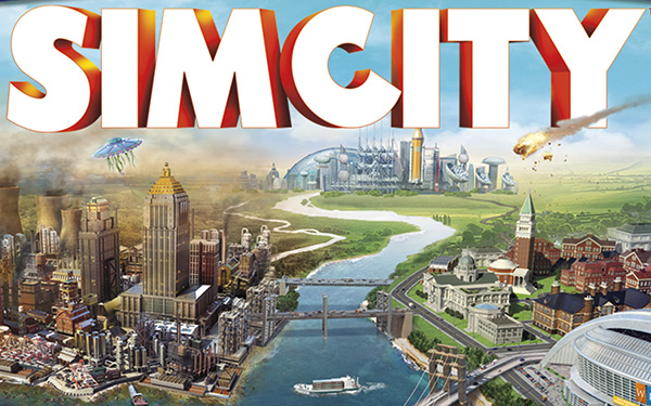 SimCity Guide