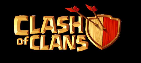 Clash Clans Logo
