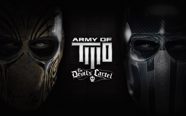 Army of Two: The Devil's Cartel Walkthrough and Guide