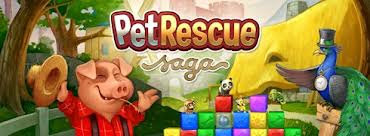 Pet Rescue Saga Walkthrough and Guide