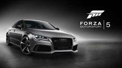Forza Motorsport 5 Guide