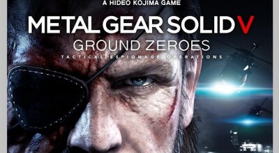 Metal Gear Solid V: Ground Zeroes Walkthrough and Guide