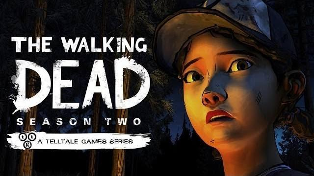 Telltale releases second teaser trailer for The Walking Dead: Episode 5
