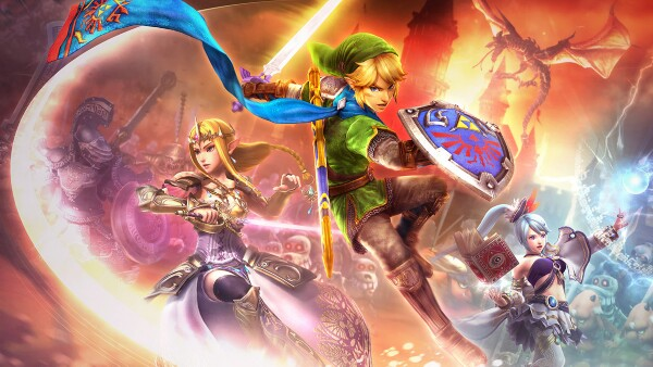 Hyrule Warriors Walkthrough and Strategy Guide