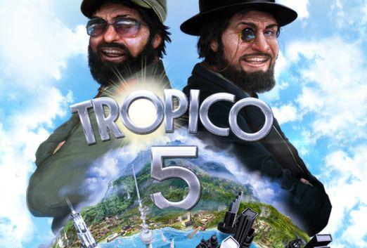 Tropico 5 Walkthrough and Guide