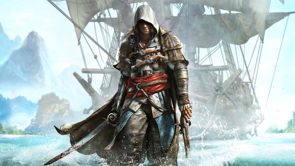 Top 10 Historical Inaccuracies: Assassin's Creed ...