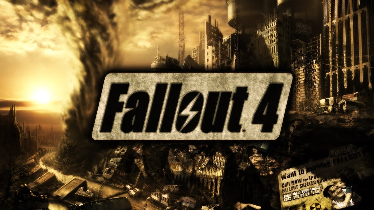 Fallout 4 Walkthrough and Strategy Guide