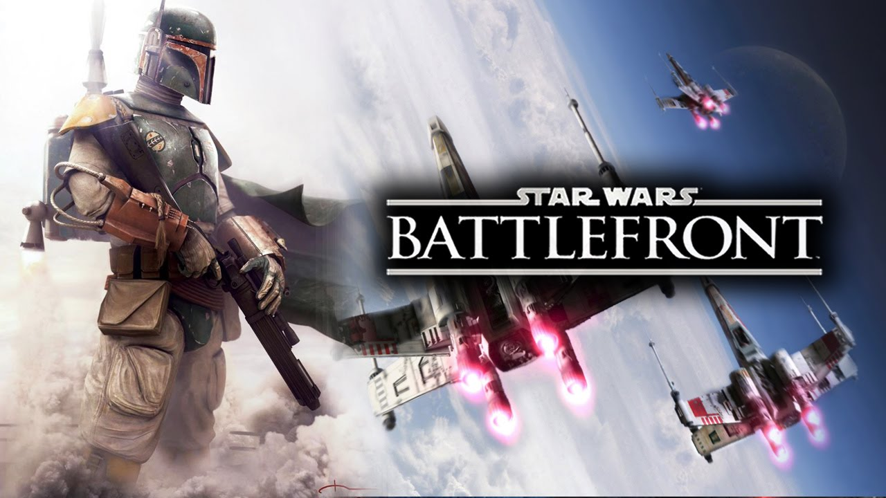 Star Wars Battlefront Walkthrough and Strategy Guide