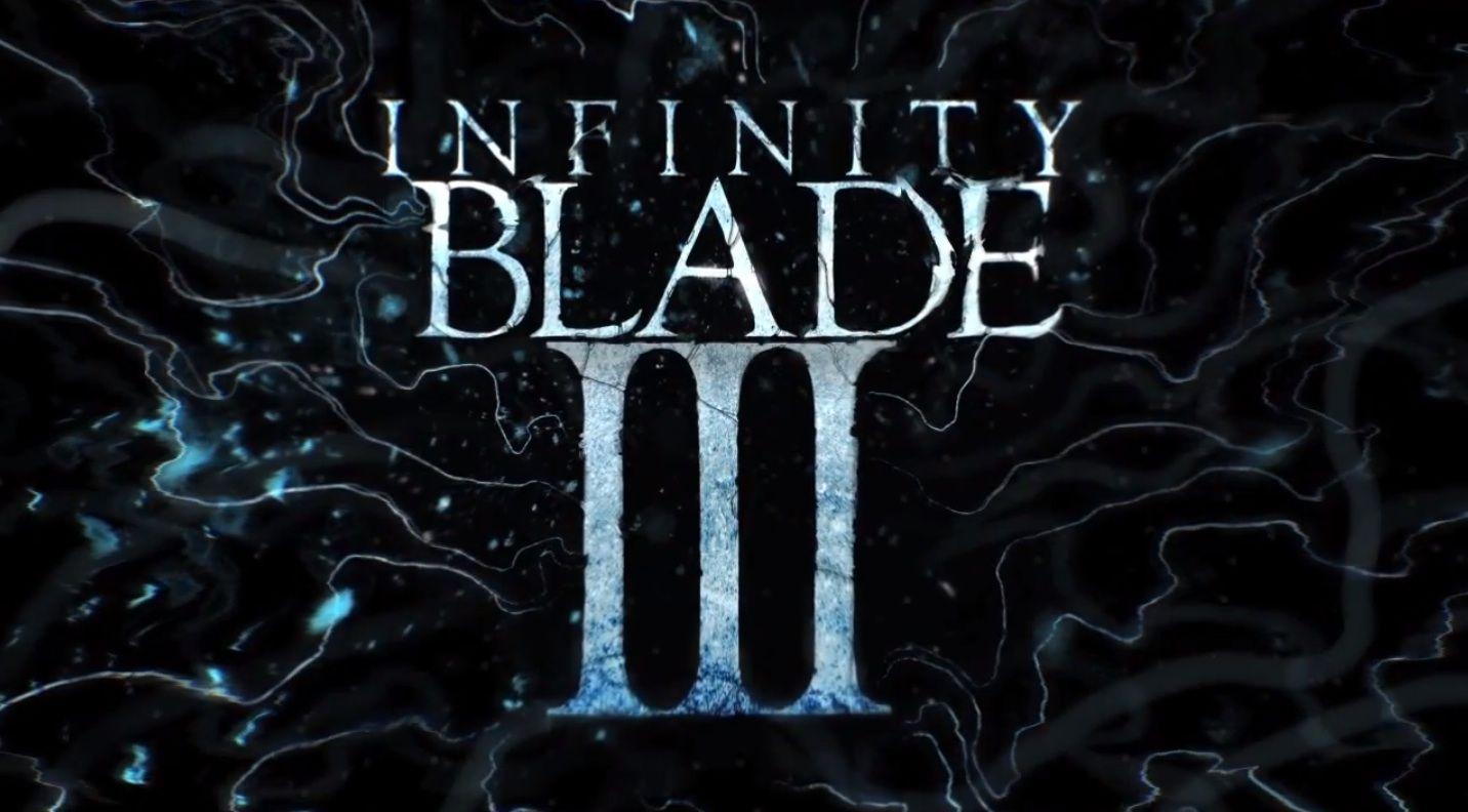 Infinity Blade III Guide