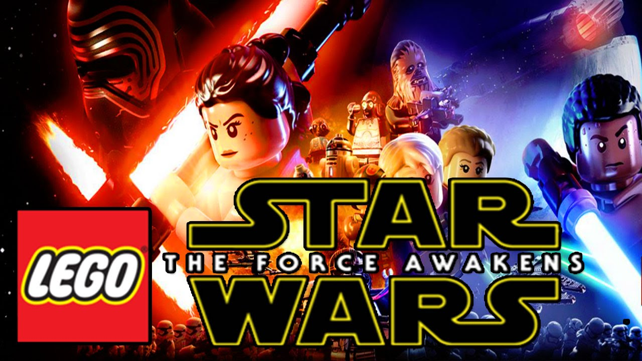 guide lego star wars 3
