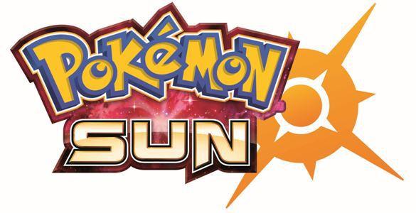 Pokemon Sun Guide