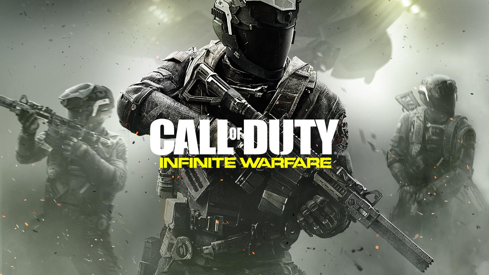 Call of Duty: Infinite Warfare Guide