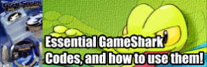Essential Pokemon Emerald GameShark Codes and How to use Them