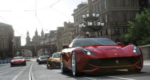 The Top 10 Cars for Forza Motorsport 5