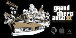 Grand Theft Auto 3 iOS Strategy Guide and Walkthrough