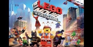 The LEGO Movie Videogame Strategy Guide and Walkthrough