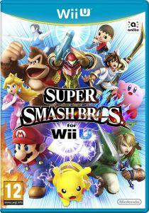 Super Smash Bros. WiiU Walkthrough