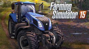 Farming Simulator 15 Walkthrough Guide