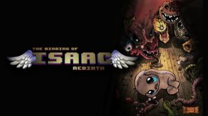 The Binding of Isaac Rebirth Walkthrough