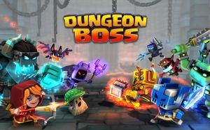 Dungeon Boss Walkthrough and Guide Updated