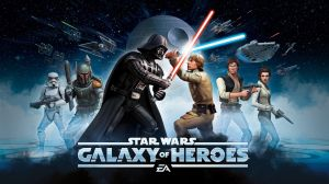 Star Wars: Galaxy of Heroes Walkthrough and Guide Updated