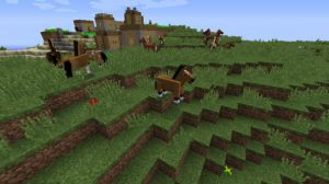 10 Fantastic MineCraft Seeds