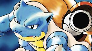 Pokemon Blue Digital Walkthrough and 100% Guide