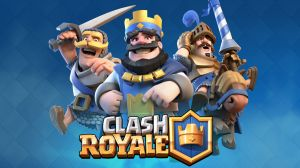 Clash Royale May 3rd 2016 Update