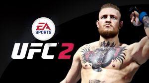 EA Sports UFC 2 guide