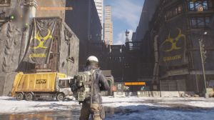 The new features in Update 1.1 for The Division