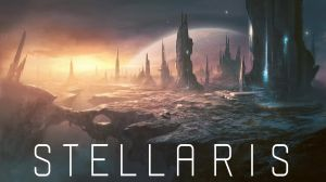 Get Ready for Stellaris