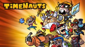 Timenauts Walkthrough and Tips Updated