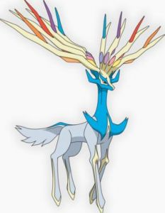 North America Shiny Xerneas Event Now Live!