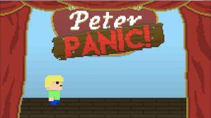 Peter Panic Hunter Walkthrough and Tips