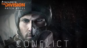The Division gets Update 1.2 - New Incursion