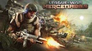 League of War: Mercenaries Walkthrough and Tips Updated