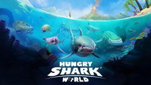 Hungry Shark World Walkthrough and Tips