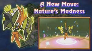 July 1st Pokemon Sun & Moon Report