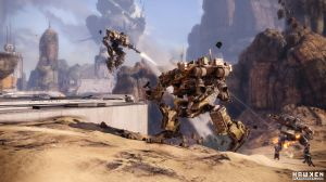 Free to play Mech Shooter Hawken now on Xbox and PS4 soon