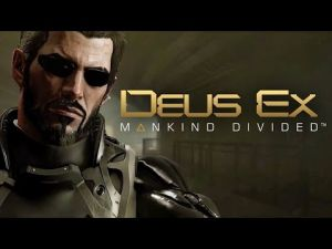 Everything We Know About Deus Ex: Mankind Divided