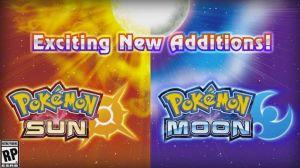 Six New Pokemon Added To The Alola Region