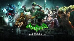 Batman: Arkham Underworld Walkthrough and Tips Updated