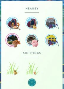 Niantic Developing New Pokemon GO Tracking