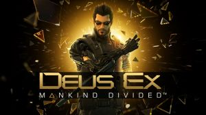 Deus Ex: Mankind Divided Walkthrough and Guide Updated
