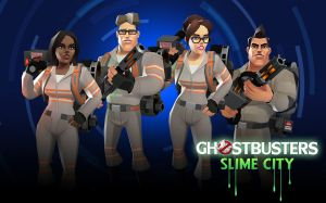 Ghostbusters: Slime City Walkthrough and Tips Updated