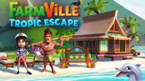FarmVille: Tropic Escape Walkthrough and Tips Updated