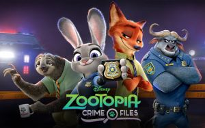Zootopia Crime Files Walkthrough and Guide Updated