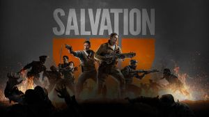 Call of Duty: Black Ops III 'Salvation' DLC Released