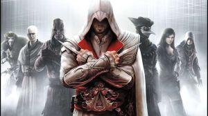Assassin's Creed - 'The Ezio Collection' Announced